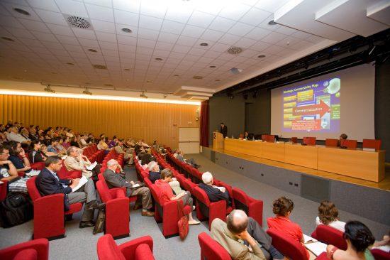 Unimib conference