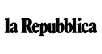 larepubblica logo